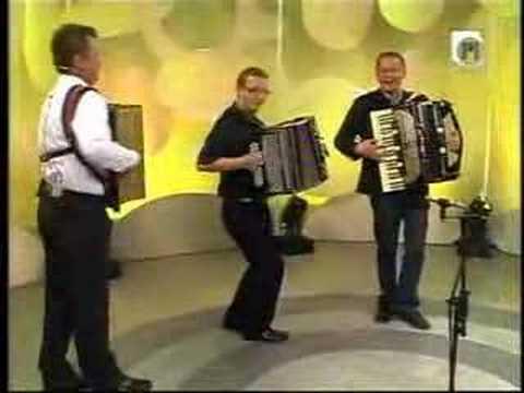 Marijan Herceg, Smiljan Greif & Gunther Lerch - Na Golici