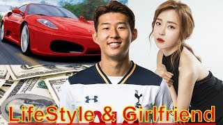 Heung Min Son Family, Biography, Income, Cars And LifeStyle 2018