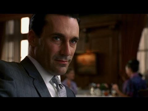 Cast and Creators of 'Mad Men' Sit Down With Diane Sawyer