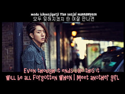 CN Blue- A Man Like Me  [Eng+Rom+Han] FMV HD