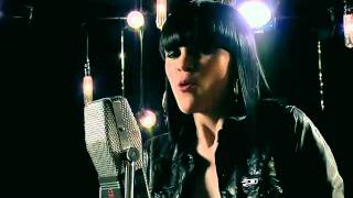 Jessie J - Price Tag - Live Acoustic Music Video