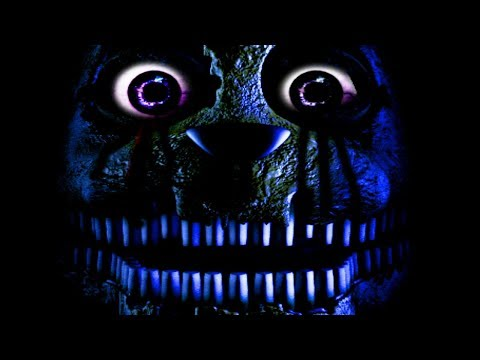 HIDE AND SEEK WITH A HORRIFYING ANIMATRONIC... | Mario in Animatronic Horror The Nightmare Begins