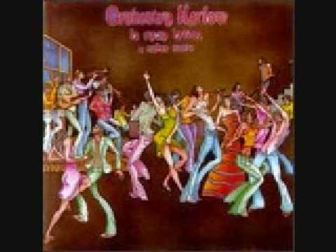 Orquesta Harlow - La raza latina