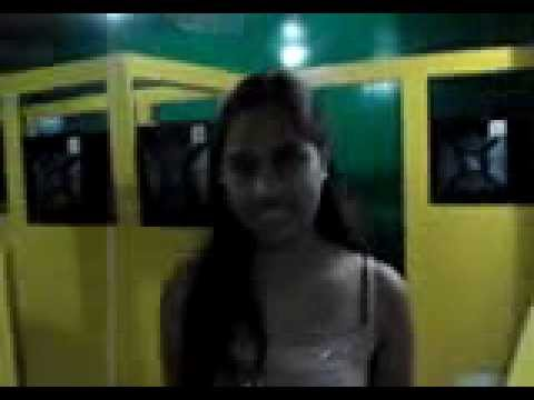 Desi Girl Caught Doing At Internet Cafe video