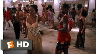 How Stella Got Her Groove Back (3/5) Movie CLIP - Dance Grooves (1998) HD