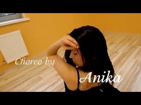 Go-Go урок/Strip Plastik/Coreo/by/Anika