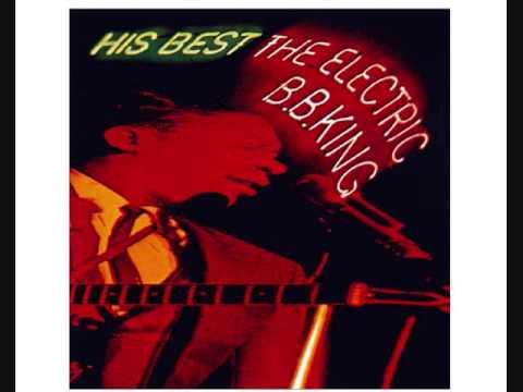 B.B. King - Electric - 08 - Meet My Happiness