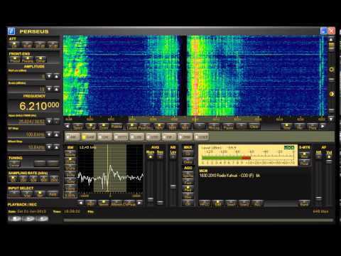 Shortwave Gold 6210 kHz 01-06-2013 1834z