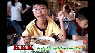 KKK Team - Chinh phục cầu Ánh Sao bằng Giày 1 bánh xe... Quá đã luôn
