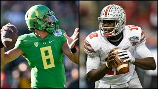 Download Oregon vs. Ohio State: National Championship Preview | CampusInsiders 3Gp Mp4