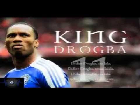 King Drogba, Legend of Chelsea, Legenda Chelsea