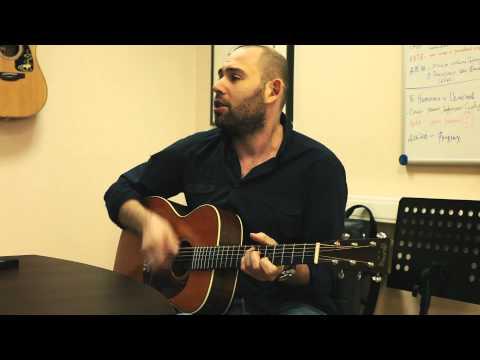 Alexander Popov - Песня о брате