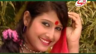 Bangla Hot Folk Song Barek boidashi - Chakku maira coila geli