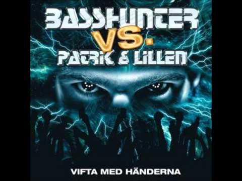 Basshunter - Vifta Med Haderna