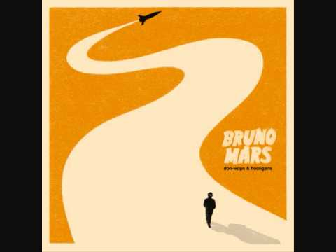 Bruno Mars - Somewhere In Brooklyn