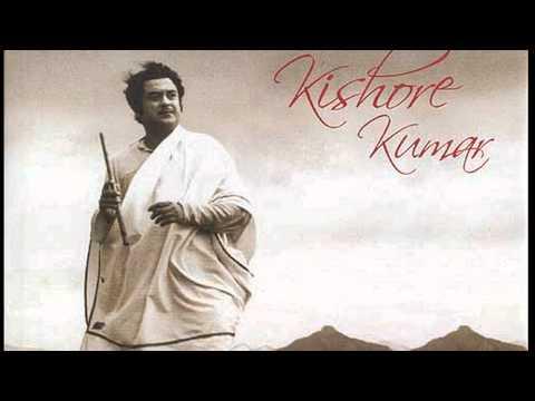 Kiska Rasta Dekhe - Kishore Kumar