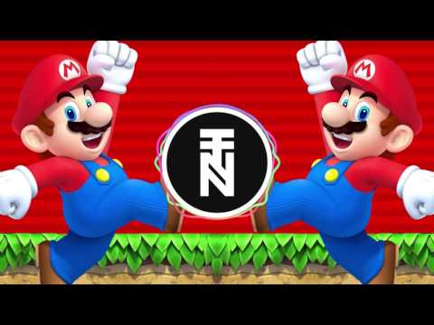 Super Mario Run (Trap Remix)