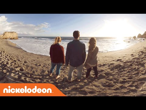 Bella and the Bulldogs | Brec's Day Off in 360 | Nick
