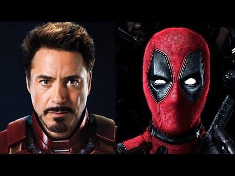 La Brutal Carta De Rechazo Que Los Avengers Enviaron A Deadpool
