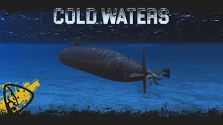 Cold Waters: Ohio | Submarine Simulation