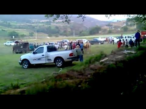 Carreras y Balasos en Turundeo, mpio. Tuxpan, Michoacan 7 23042011014.mp4