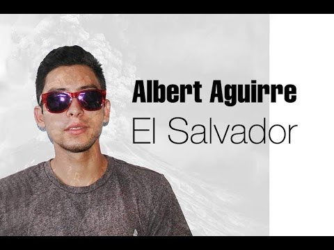 Albert Aguirre Video Parte - Skateboarding El Salvador
