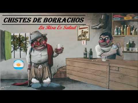 CHISTES DE BORRACHOS : EL HUMOR DE MI PAIS....La Risa Es Salud