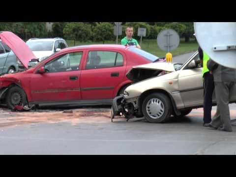 Opel Astra w Opla Astrę