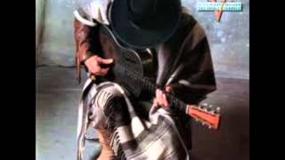 Stevie Ray Vaughan Double Trouble Travis Walk