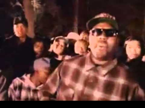 Eazy E Real Mother Fucking Gs video