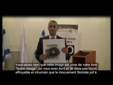 Shoah  Mahmoud Abbas est toujours un grand négationniste