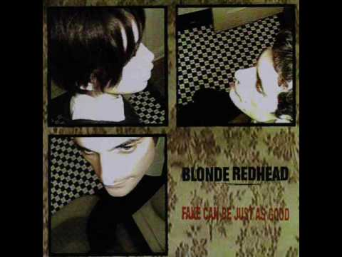 Blonde Redhead - Symphony Of Treble