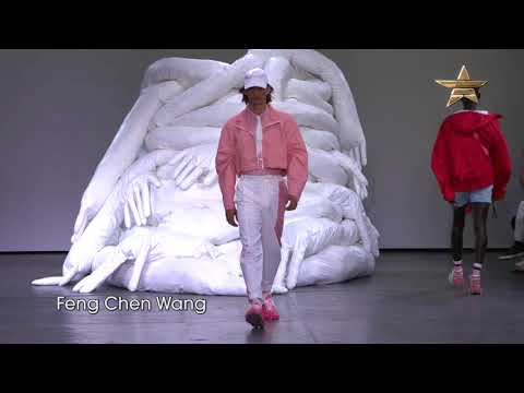 New York Fashion Week Men's Spring/Summer Day 2 Highlight