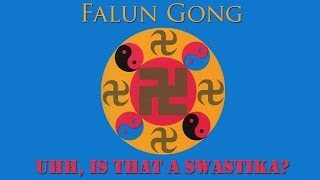 What is Falun Gong?   China Uncensored