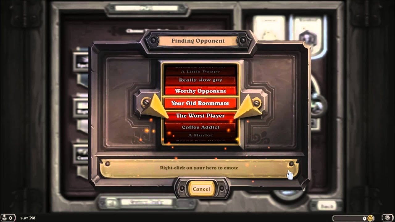 how to get hearthstone gold fast
