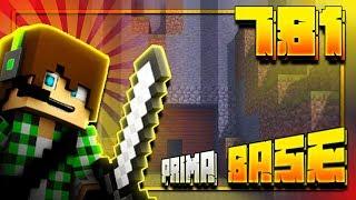 Minecraft ITA - #781 - UNA PRIMA BASE