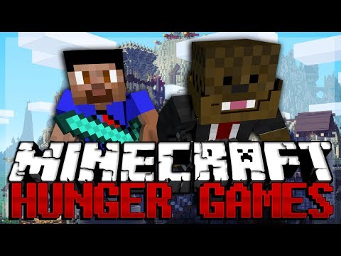 MY RECORD SHORTEST Minecraft Hunger Games w/ VIKKSTAR! #82