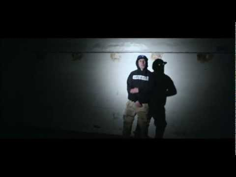 Hősök Raprezent Hip Hop Hatalom (Official Music Video)
