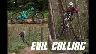 Evil Calling | Swinley Forest