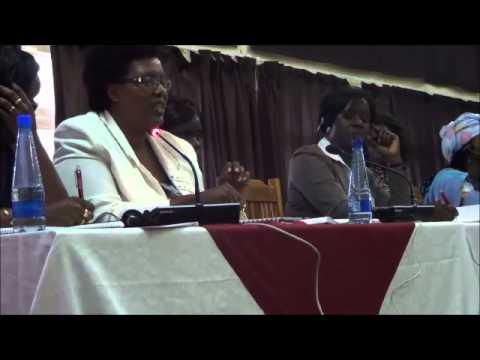 Economies of Sexual Violence workshop / Économies de la Violence Sexuelle atelier - III
