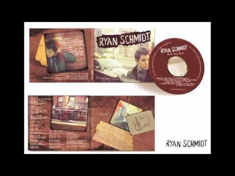 Ryan Schmidt - Going Dark