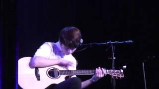 (Coldplay) Viva La Vida - Sungha Jung (live)