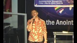 Dolphy Jr. Testimonial Concert PART 8.wmv