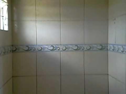 Pisos para banheiro