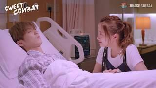 【甜蜜暴击】第34集预告:方宇痛哭守护明天 | Sweet Combat - Preview