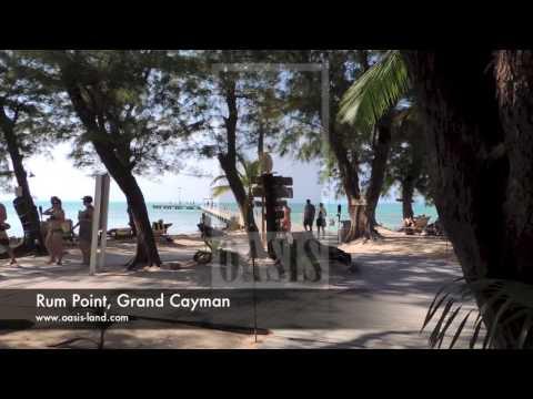 RUM POINT, GRAND CAYMAN - OASIS LAND DEVELOPMENT LTD