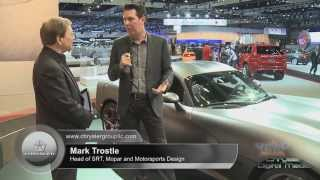 Chrysler News - Week of November 23, 2013