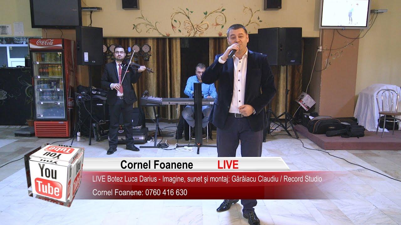 Cornel Foanene si Andrei Carcalicea | Colaje ASCULTARE, Muzica de Petrecere | Botez Luca Darius