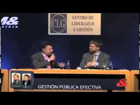 Mentiras y verdades del TRAIDOR Juan Manuel Santos