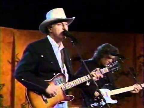 Jerry Jeff Walker - Morning Song To Sally